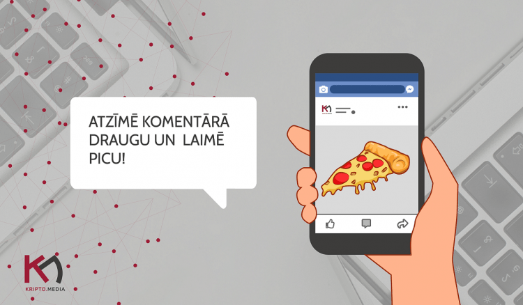 Laimē picu 2019