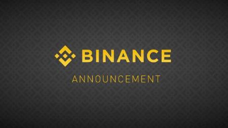 Birža Binаnce paziņojusi par forka Constantinople atbalstu Ethereum tīklā