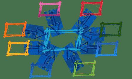 """Pētījums: Ethereum """"vaļi"""" rada šķietamu decentralizācija"""