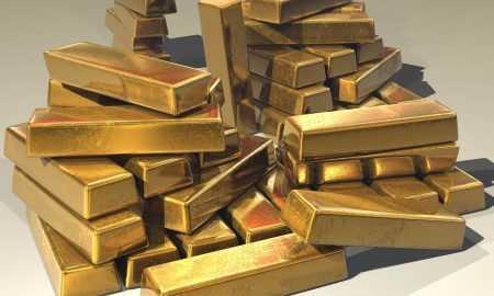 Bitkoina apgrozījums salidzinajumā ar centrālo banku zelta rezervju uzkrajumiem