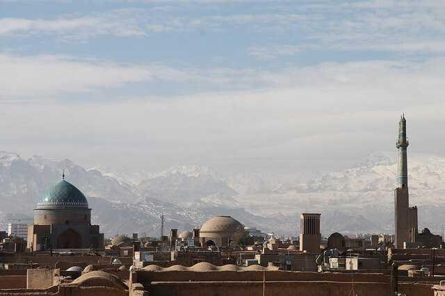 Irāna laidusi klajā nacionālo kriptovalūtu