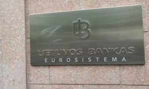 Lietuvas banka pārskatījusi attieksmi pret kriptovalūtām un ICO