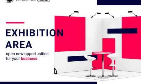Piektā Blockchain & Bitcoin konference Prāgā aicina izstādes dalībniekus!