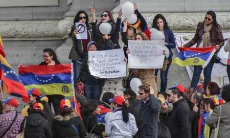 Venecuēlas varas iestādes publicējušas konstitucionālo dekrētu par kriptovalūtām