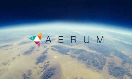 The Aerum ecosystem is presented to the crypto sector with a platform for the disruption of the sector