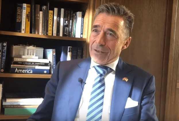 Bijušais NATO eksģenerālsekretārs pievienojies blockchain projektam Concordium