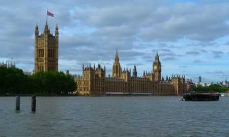 Apvienotās Karalistes parlamenta pārstāvji prezentēja blokķēdes tehnoloģijas pielietojuma iespējas