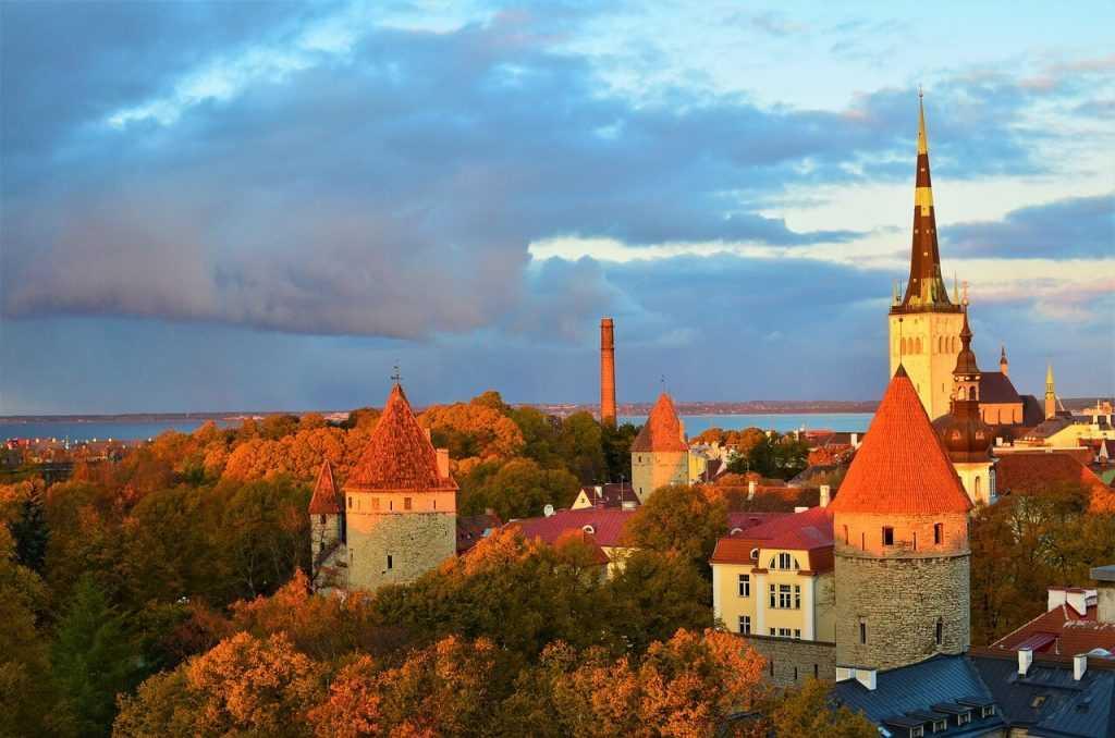 Banku pakalpojumi kripto kompānijām Igaunijā