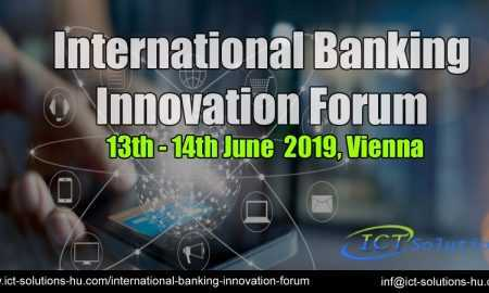Banking Innovation Forum 2019