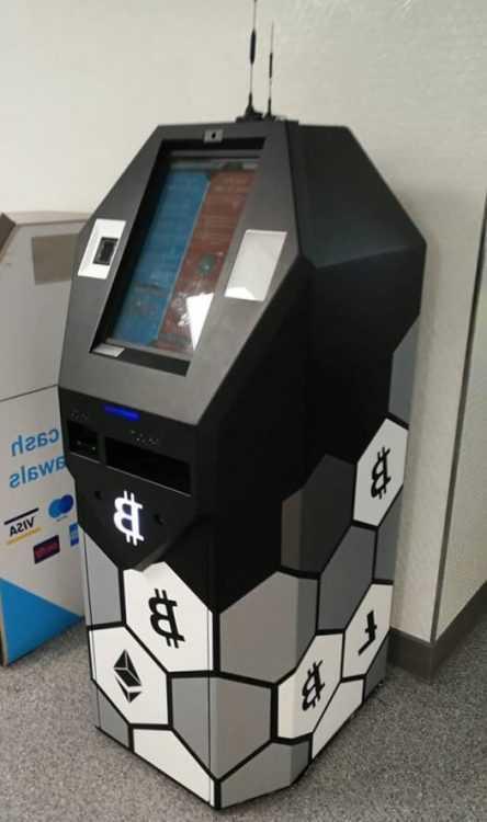 Kriptomātu tirgus pieaugs līdz 184 milj. $