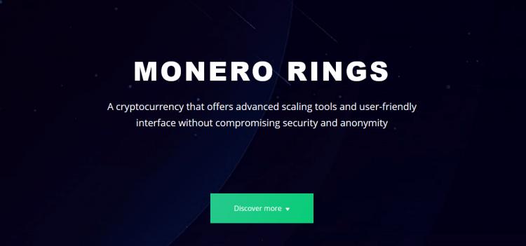 Viltus Monero hardfork ar nosaukumu Monero Rings