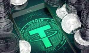 ASV dolāram piesaistītais stablecoin USDT negaidīti izmainījis tokenu nodrošināšanas politiku