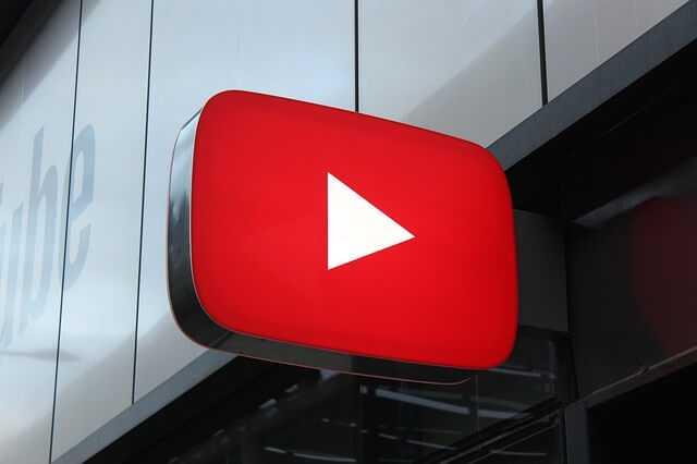 latformā YouTube ir parādījusies digitālā maka Electrum viltus reklāma