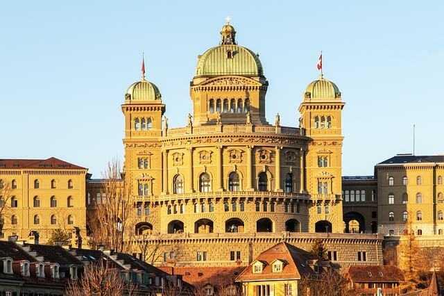 Šveices varasiestādes risinās kriptovalūtu regulējuma jautājumus