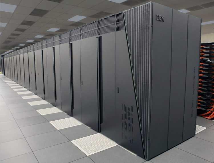 IBM blokķēde