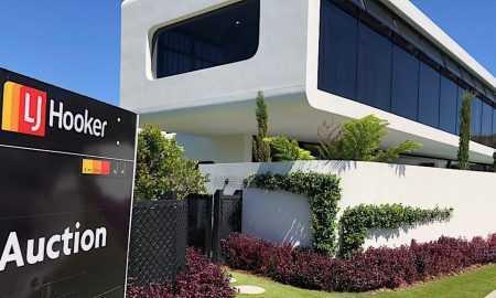 Austrālijā pārdota māja par 457 bitkoiniem