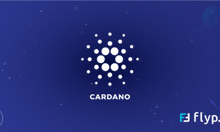 Flyp.me accountless exchanger adds Cardano