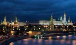 Krievijas Valsts dome pieņēmusi likumu par interneta izolāciju