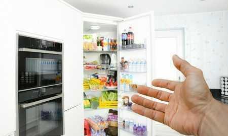 Bosch prezentējusi ledusskapi ar blockchain