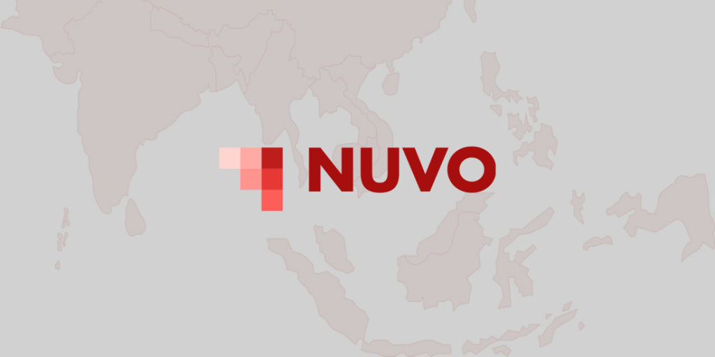 Nuvo Cash's blockchain network decentralizing Africa