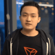 TRON sadarbosies ar Ethereum