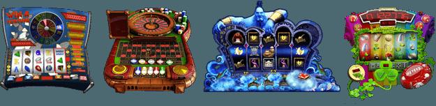 Patīk azarts un kazino spēles, tad reģistrējieties Winaday kazino