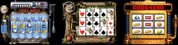 Patīk azarts un kazino spēles