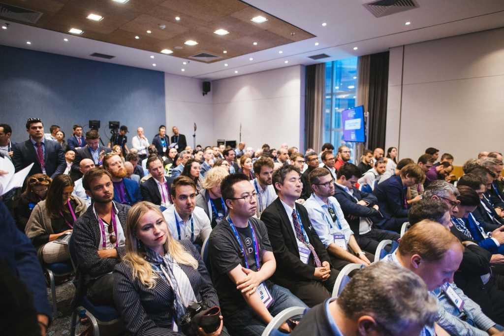 Malta A.I. & Blockchain samits 2019 – noslēdzies 4