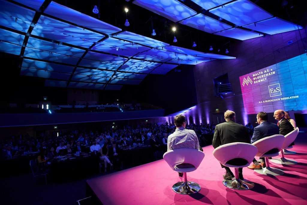 Malta A.I. & Blockchain samits 2019 – noslēdzies 3