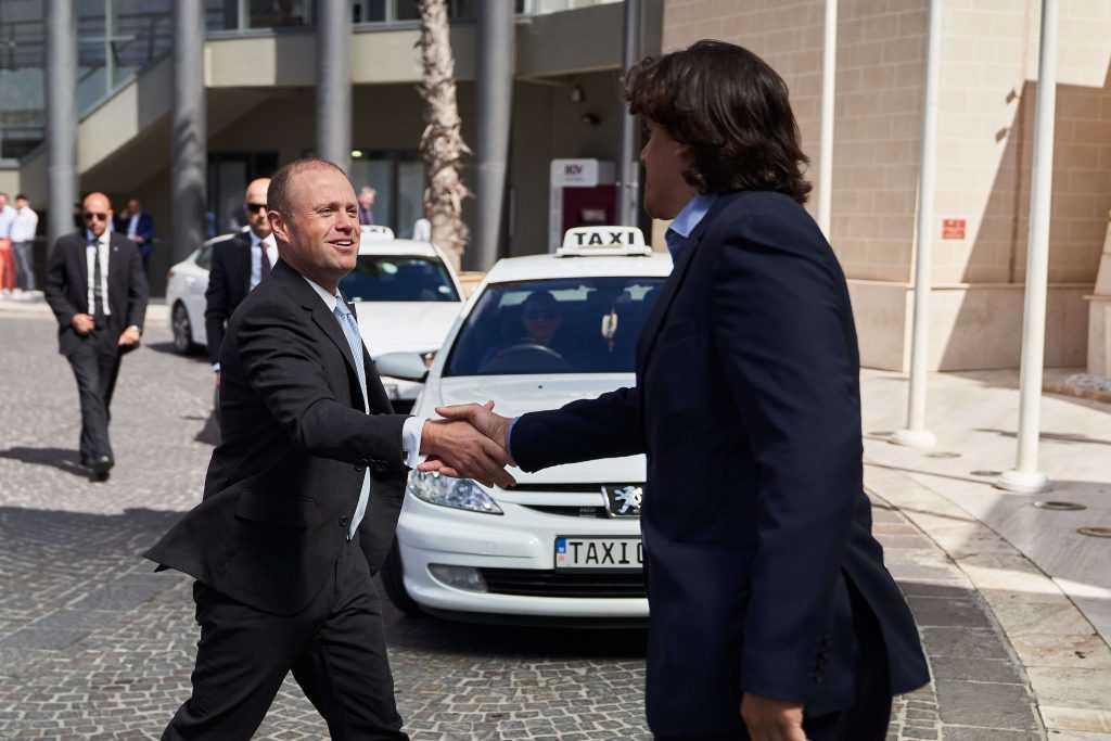 Malta A.I. & Blockchain samits 2019 – noslēdzies 2