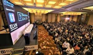 Konference Blockchain Life 2019