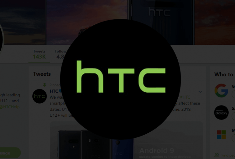HTC laidīs klajā viedtālruni ar pilnas bitkoina nodes atbalstu