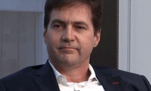 Kreigs Raits ir veicis bitkoinu dokumentācijas autortiesību reģistrāciju