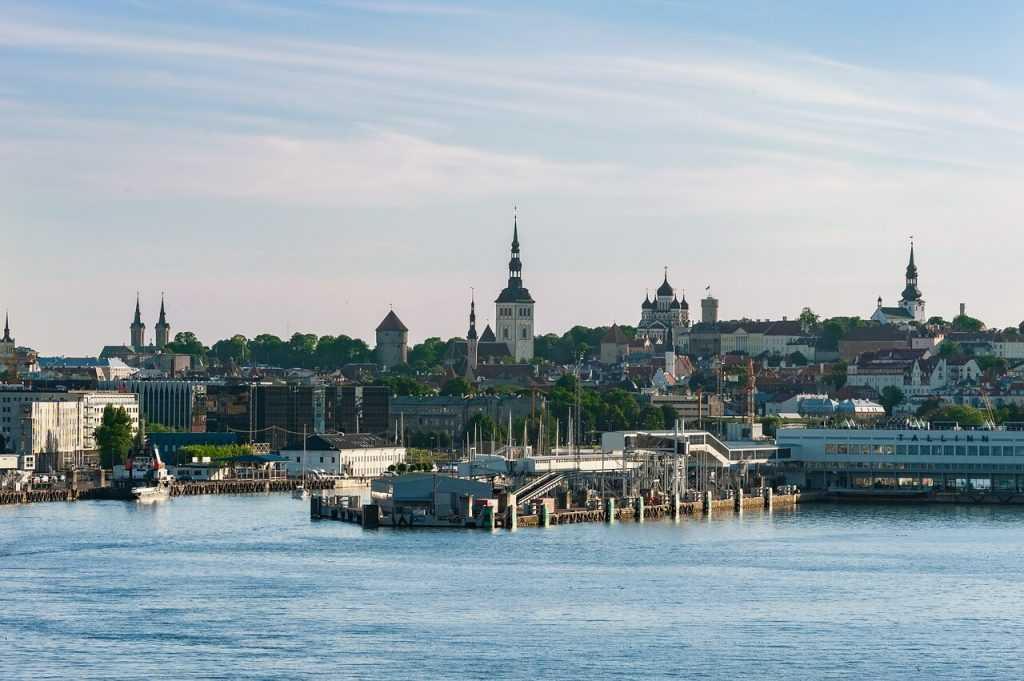 Igaunija ieviesusi stingrākus kriptovalūtu aprites noteikumus