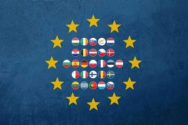 Eiropas centrāla banka un kripto