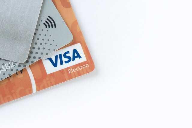 Visa un Mastercard Venecuela