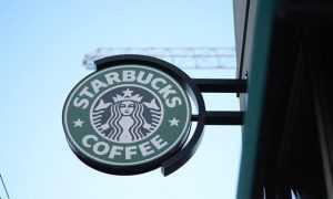 Starbucks piegāžu izsekošanai izmanto blockchain