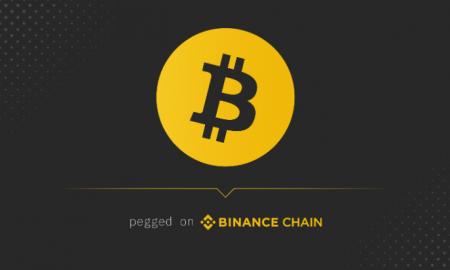 Birža Binance laiž klajā ar bitkoinu nodrošinātu tokenu Binance Chain