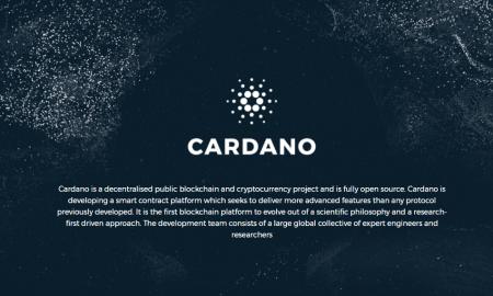 Cardano hardforks 2019