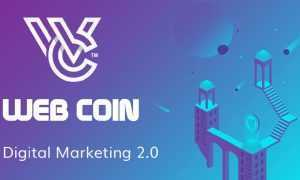 "The Webcoin project announced yesterday the launch of the first of its kind Digital Marketing 2.0 platform. The launch is scheduled for July 1, 2019. A link to register for the beta will be provided by the Webhits.io team just before the official launch date. Currently, you can buy the WEB token on 20+ cryptocurrency exchanges, the full list of exchanges is available here. What is Webhits.io? Webhits.io is an interest-based p2p web and social media service exchange platform. The platform's mission is to provide tangible results, increase advertiser Return on Investment (ROI), and significantly lower the costs for website and social media engagement services globally. A distinctive functionality trait of the platform is the innovative Social Mining feature that will fundamentally transform the relationship between advertising and cryptocurrency. What is the WEB toke and what is used for? Webcoin(WEB) is a utility ERC20 token based on the Ethereum blockchain. The WEB token serves as a unified currency for buying and selling services within the Webhits.io platform. How an advertiser can increase ROI results? Unlike any other existing and relatively overpriced social media platforms, Webhits.io offers 10 times cheaper advertising services. Much like Facebook, Twitter, Medium and Pinterest the Webhits.io is also interest-based. This allows sole proprietors, businesses and global brands to more effectively advertise their offers to highly targeted countries of interest. Connecting with and capitalizing on interest-based audience will result in an increased ROI for advertisers. What is social mining? Unlike Bitcoin, Webcoin social mining requires almost no GPU and CPU. Webhits.io suggests much simpler ways to earn Webcoins within the platform. Social miners are individuals who offer social media exposure for a fee. A miner's duty is to provide a certain amount of exposure in the form of likes, shares and follows for a company. The miner would be motivated to deliver the service because a rewarding portion of Webcoin revenue will amount to his service fee. How does it all work? 1. The advertiser buys 1 Webcoin from a cryptocurrency exchange or the Webhits.io platform. 2. The advertiser spends 1 Webcoin within the Webhits.io platform and sends an order for a predefined amount of social media exposure (e.g. 200 social shares, likes). 3. The Webhits.io platform receives 1 Webcoin and sends an order to miners for a pre-negotiated amount of social media exposure. 4. The miner delivers the service successfully. 5. The Webhits.io platform confirms the completion of the task, and pays the L amount of 1 Webcoin to the miner. The Webhits.io platform retains the remaining of 1-L portion of 1 Webcoin. By retaining a small proportion of Webcoin on every operational cycle, the remaining public supply of the coin will slowly decrease over time, leaving the team with disposable Webcoin assets at hand we would like to refer to as temporary operational ""inventory"". The goal here is to create scarcity on the cryptocurrency exchanges which will increase the demand for Webcoin and ultimately its market price. The Webhits.io platform will generate income by offering this Webcoin ""inventory"" to advertisers, or by directly selling it on exchanges, thus maintaining the long-run public supply of Webcoin sustainable. ● WEB token official website: https://webcoin.today ● Platform website: https://webhits.io ● Telegram announcements: https://web.telegram.org/#/im?p=@webcoin ● Telegram chat group: https://web.telegram.org/#/im?p=s1209621292_4069937073516730665 ● Facebook: https://www.facebook.com/webcoinico/ ● Twitter: https://twitter.com/webcointoday"