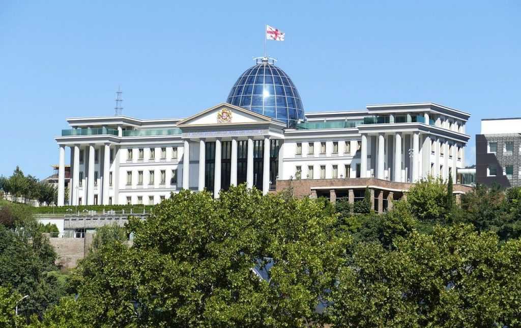 Kompānija IOHK noslēgusi partnerības vienošanos ar Gruzijas valdību