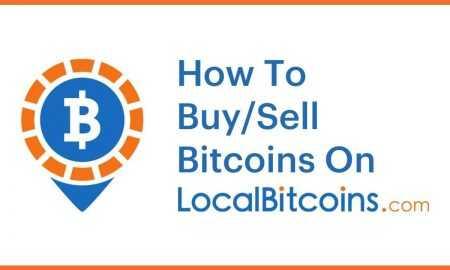 LocalBitcoins atcēlusi iespēju pirkt un pārdot kriptovalūtas par skaidru naudu, tiekoties personīgi