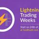 Platforma Hodl Hodl uzsāk rīkot Lightning tirdzniecības nedēļas