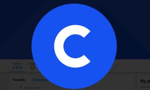 Coinbase sarežģījusi dzīvi britu lietotājiem