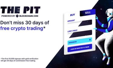Lielākais kriptovalūtu maku provaiders aktivizējis savu tirdzniecības platformu