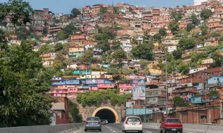 Mainings Venecuēlā