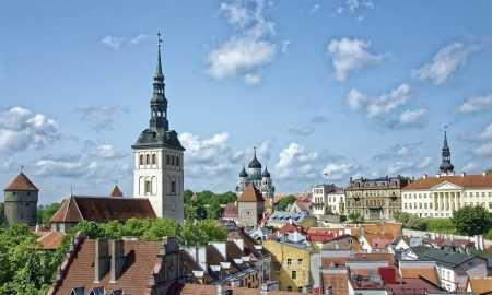 """Igaunijas regulatori turpinās """"sakārtot"""" kriptovalūtu tirgu"""