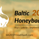 Bitcoin conference Baltic Honeybadger 2019