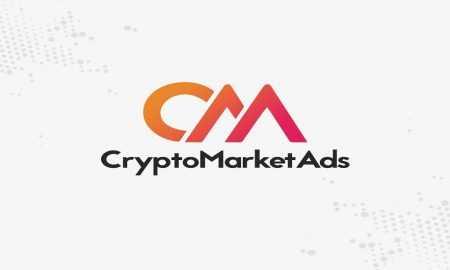 CryptoMarketAds announces updates