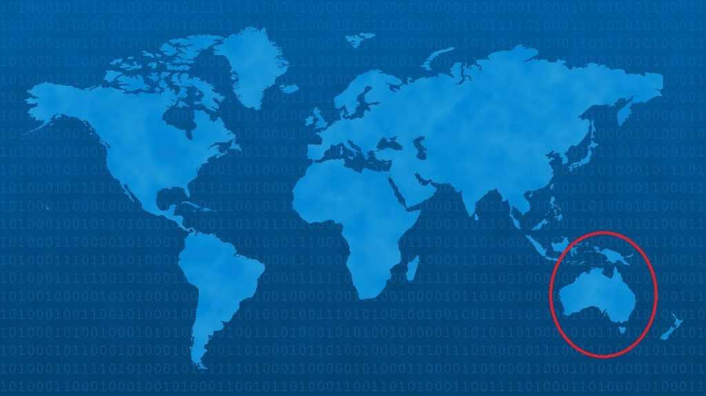 Brāļu Vinklvosu kripto birža Gemini tagad strādā Austrālijā